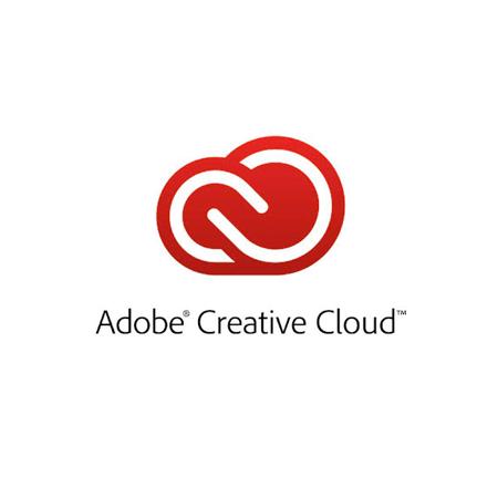 Image de la catégorie Adobe Creative Cloud